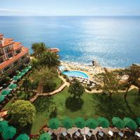 Fotografie hotelů: The Cliff Bay - PortoBay, Funchal