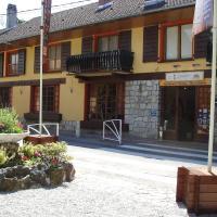 Hotel Pictures: Hôtel Restaurant Davat, Aix-les-Bains