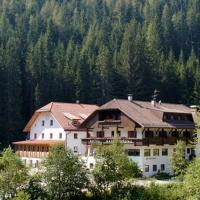 Hotel Bad Bergfall
