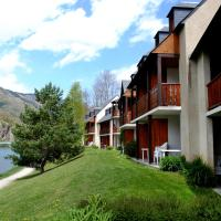 Hotel Pictures: Résidence Néméa La Soulane, Loudenvielle