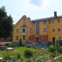 Hotelbilleder: Landgasthof Zur Mühle, Naila