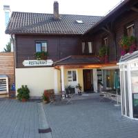 Hotelbilleder: Hotel Restaurant Sommer, Jandelsbrunn