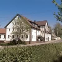 Hotel Pictures: Hotel Waldhorn, Böblingen