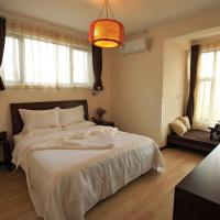 Superior King Room with Erhai Lake view