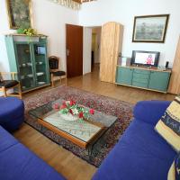 One-Bedroom Apartment 8