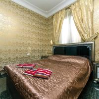 Deluxe One-Bedroom Apartment with Spa Bath at 25 Gorgoko Street