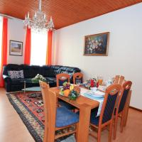 Two-Bedroom Apartment 1