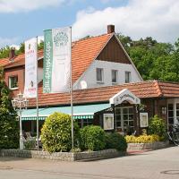 Hotelbilleder: Land-gut Hotel Ritter, Stadtlohn