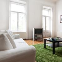 Two-Bedroom Apartment - 1061. Andrássy út 15. 2/4