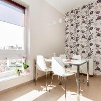 One-Bedroom Apartment with view - 1061. Liszt Ferenc tér 5. 5.em.