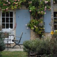 Hotel Pictures: Couette et Potager d'Antan, Melle