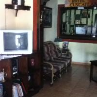 ホテル写真: Hotel Cuscatlan, アンティグア・グアテマラ