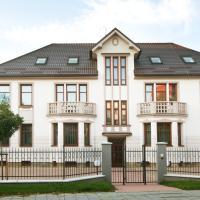 Penzion Reichova vila