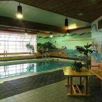 Hotel Pictures: Riverside Resort and Conference Centre, Mouth of Keswick
