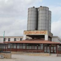 Agriturismo Silos Agri