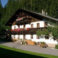 Hotel Pictures: Boderhof, Leutasch