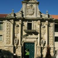 Hotel Pictures: Parador de Santo Estevo, Santo Estevo de Rivas de Sil
