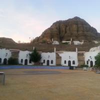 Hotel Pictures: Cuevas Abuelo Ventura, Guadix