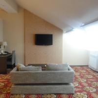 Deluxe Junior Suite with Garden View