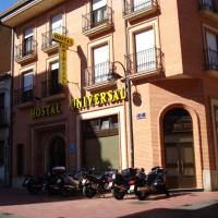 Hotel Pictures: Hostal Universal, Benavente
