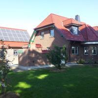 Hotel Pictures: Nordsee Ferienwohnungen Pension Landhaus Deichblick Brunsbüttel, Brunsbüttel
