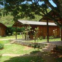 Hotel Pictures: Pousada Rancho do Cowboy, Sapucaí-Mirim