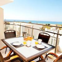 Luxury Two-Bedroom Villa Maisonette with Sea View