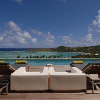 Hotelbilder: Villa Lodge 4 Epices, Gustavia