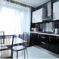 Apartment - Priutskiy pereulok 3