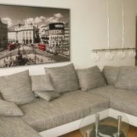 Hotel Pictures: Ferienwohnung Zierold, Zwenkau