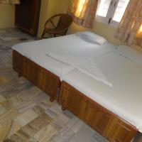 Super Deluxe Double Room with Fan