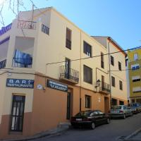 Hotel Pictures: Apartamentos La Solaneta, Culla