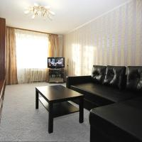 Two-Bedroom Apartment - Butyrsky Val Street 48