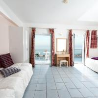 Studio (3 Adults) with Sea View