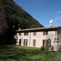 Vecchio Mulino Monterivoso