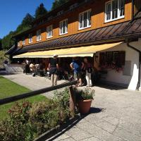 Hotelbilleder: Gasthof Blaue Gams, Ettal
