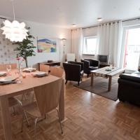GentleSpace Guest Apartments Ísafjördur