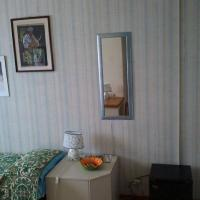 Double Room with Shared Bathroom and Garden View