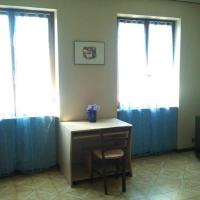 Triple Room with Private Bathroom and Garden View