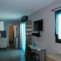 Standard Studio with Terrace