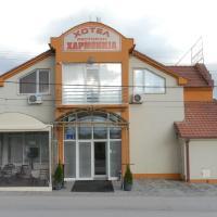 Hotelbilleder: Harmony Hotel, Kumanovo