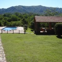 Hotel Pictures: Cabañas El Molino, Valle Hermoso