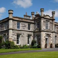 Hotel Pictures: Tour House Bed & Breakfast, Kilmarnock