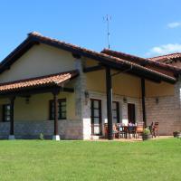 Hotel Pictures: Casa Rural El Gidio, Llanes