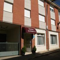 Hotel Pictures: Hostal Alfonso VI, Sahagún