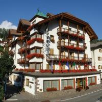 Hotelbilleder: Hotel Dolomiti Madonna, Ortisei