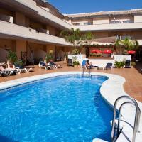 Hotel Pictures: Vista de Rey Hotel Apartamentos, Benalmádena