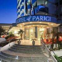 Hotelbilleder: Hotel Parigi, Bibione