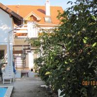 Fügesor Vendégház Szeged