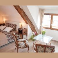 Hotel Pictures: Villa Mons, Pontorson